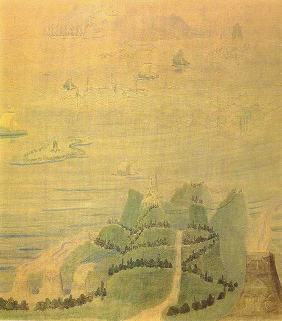 Vasaros sonata Allegro